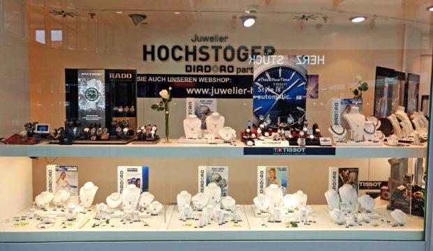 Foto von Juwelier Hochstöger