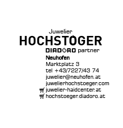Logo von Juwelier Hochstöger